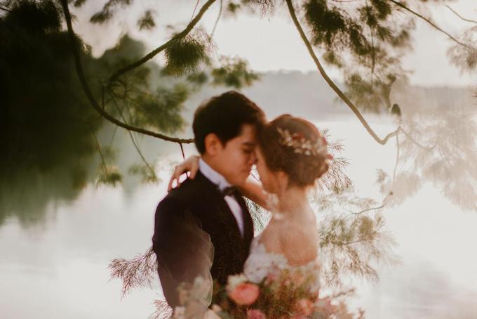 Prewedding of Eryn & Seng by The Glow BeautyBar - 010