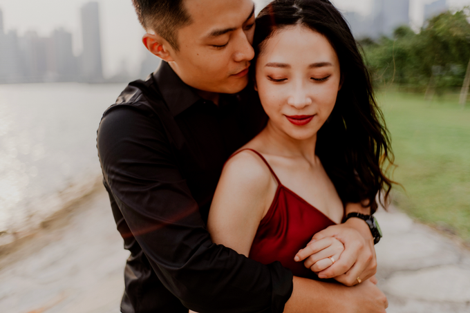 Kelly's Pre-wedding by Bloc Memoire Photography - 004
