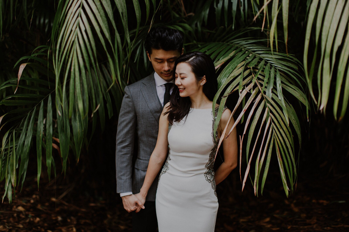 Olivia's Pre-wedding  by Bloc Memoire Photography - 008