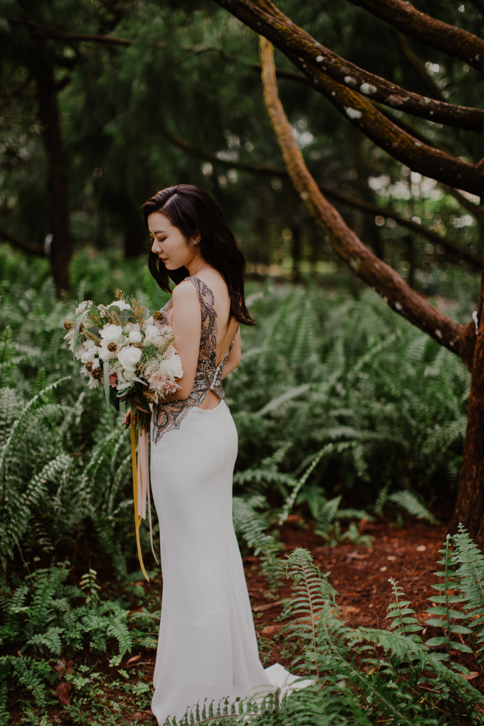Olivia's Pre-wedding  by Bloc Memoire Photography - 001