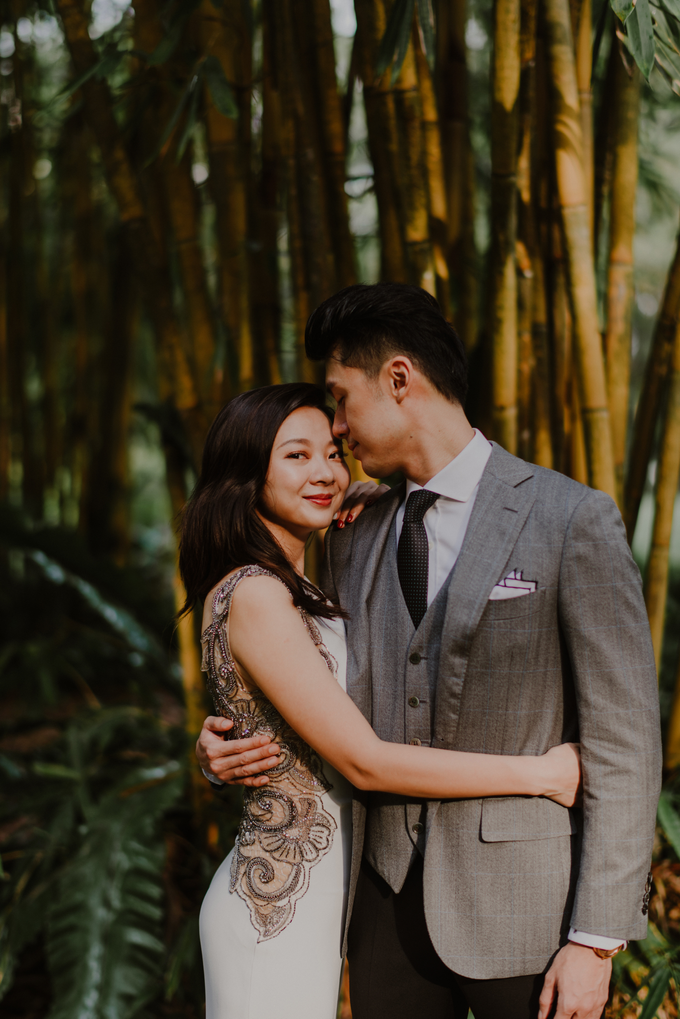 Olivia's Pre-wedding  by Bloc Memoire Photography - 005