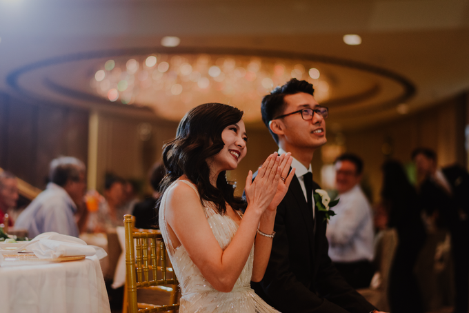 Olivia's Wedding by Bloc Memoire Photography - 004