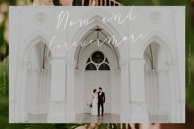 Olivia's Wedding by Bloc Memoire Photography - 010