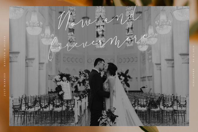 Olivia's Wedding by Bloc Memoire Photography - 011
