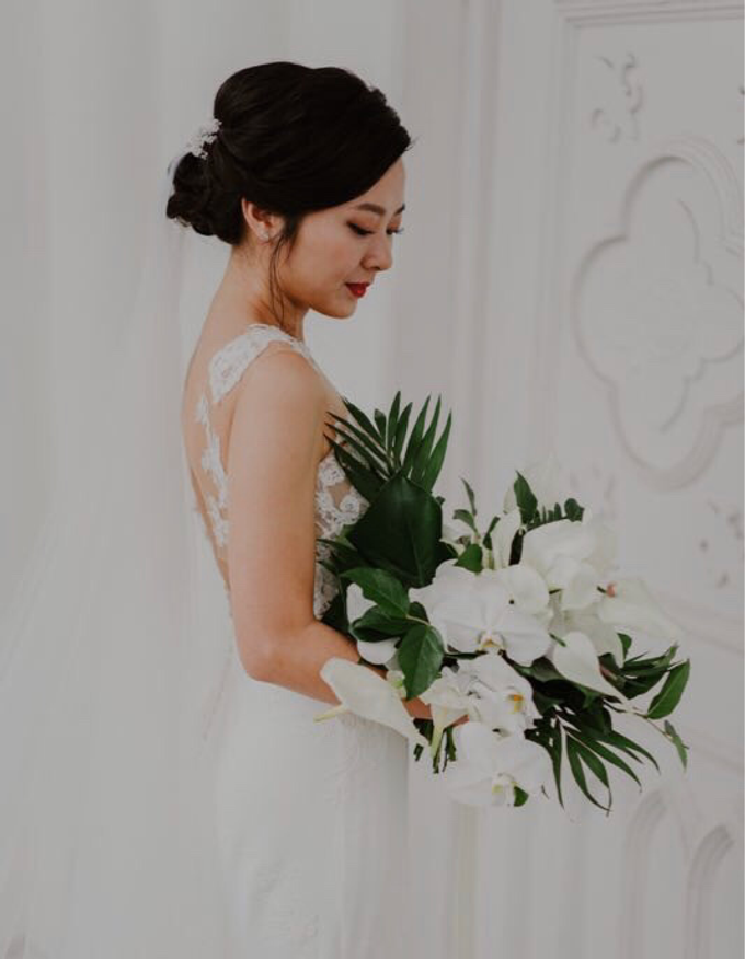 Olivia's Wedding by Bloc Memoire Photography - 013