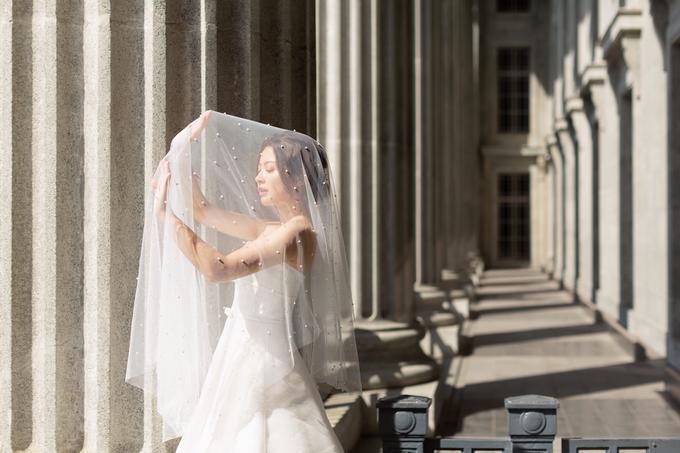 Lu Wei's Prewedding  by The Glow BeautyBar - 015