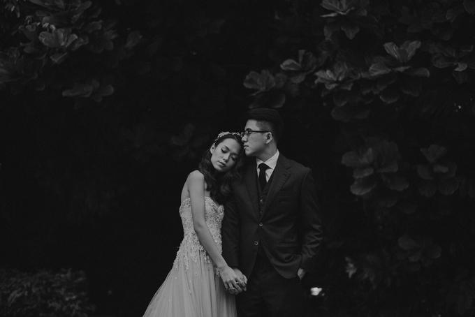 Hosin's wedding by The Glow BeautyBar - 009