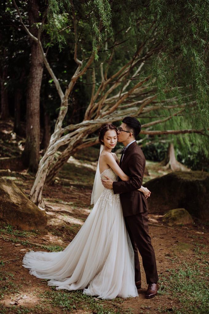Hosin's wedding by The Glow BeautyBar - 012