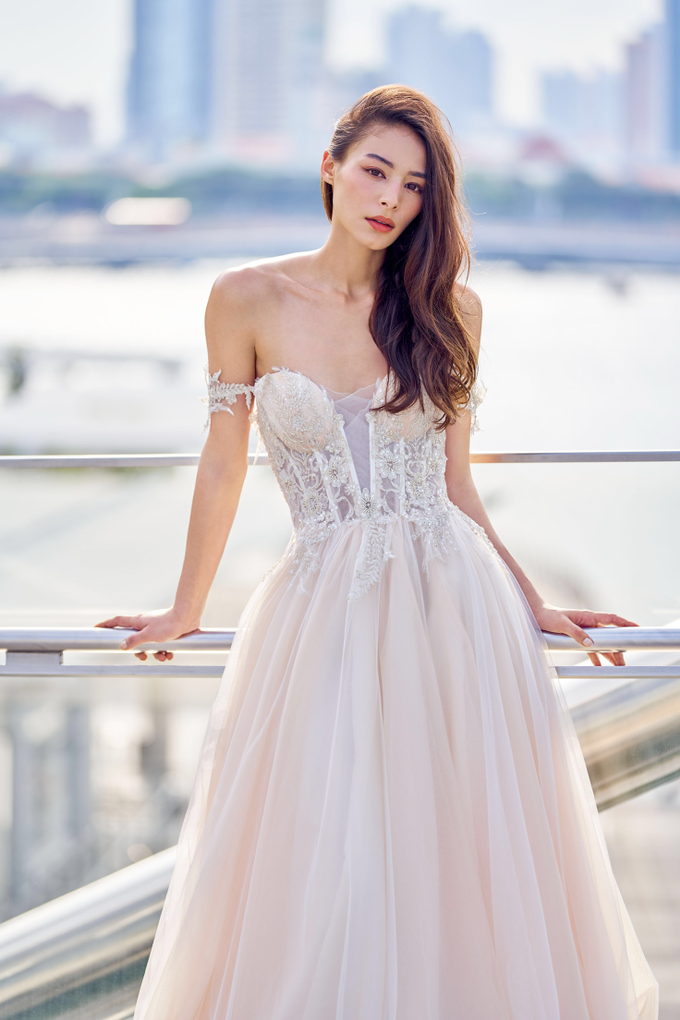 Anabelleunice Collection by The Gown Warehouse - 021