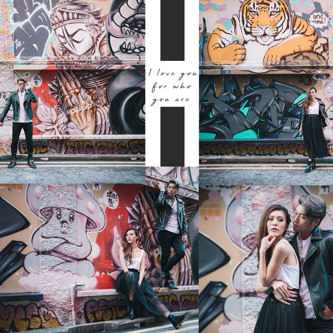 Personalized pre wedding shoot  by The Gown Warehouse - 003