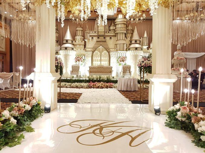 The Ballroom - Lobby Level by Hotel Aryaduta Jakarta - 014