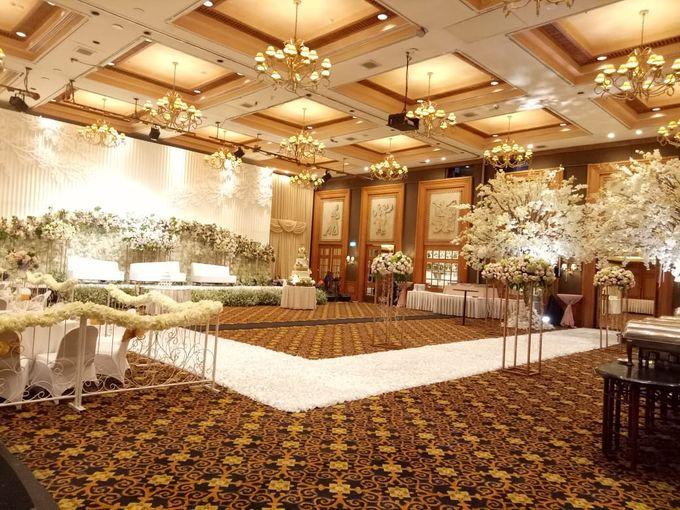 The Ballroom - Lobby Level by Hotel Aryaduta Jakarta - 016