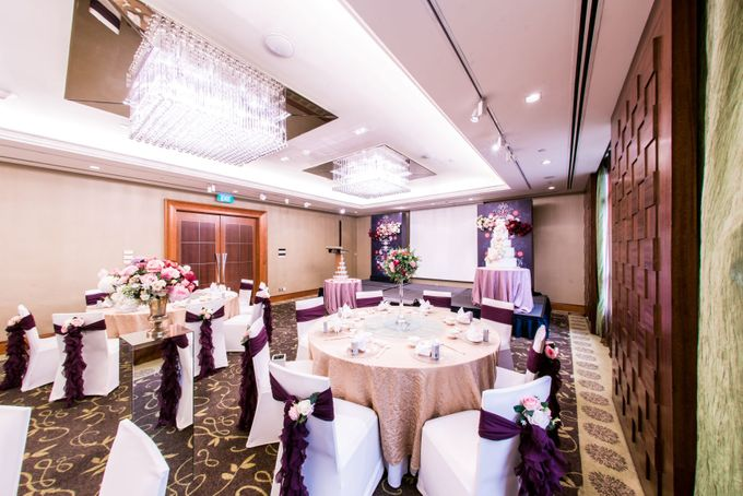 Your Wedding Story - Y2019 Themes by Hotel Jen Tanglin, Singapore - 002