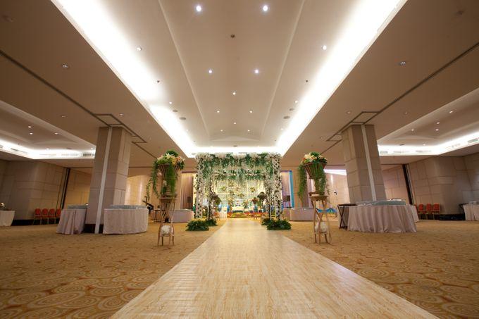 Wedding The Palms Ballroom by The Palms Ballroom - 008