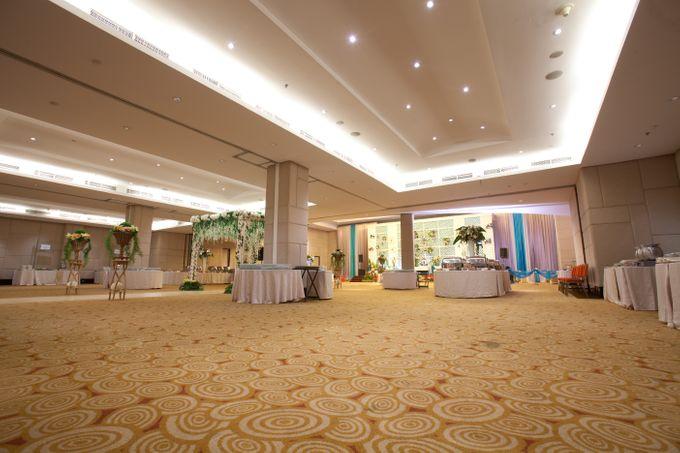 Wedding The Palms Ballroom by The Palms Ballroom - 009