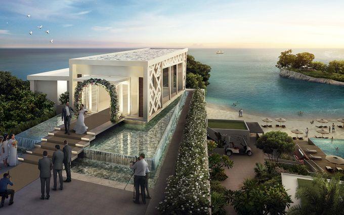 Destination Wedding by Crimson Resort & Spa Boracay - 003