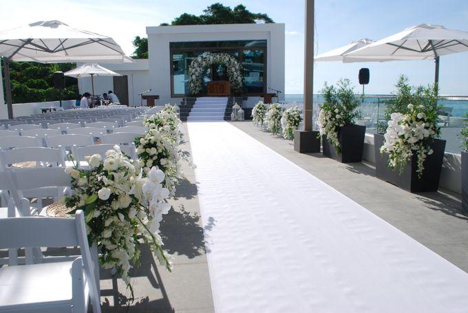 Crimson Boracay Weddings by Crimson Resort & Spa Boracay - 004