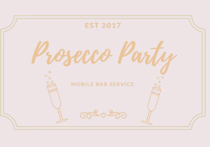 mobile prosecco bar wiltshire by The Prosecco Party - 006