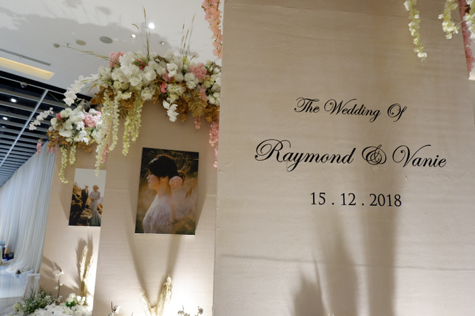 Ciputra Artpreneur (Raymond & Vanie Wedding) by The Red Carpet Entertainment - 008