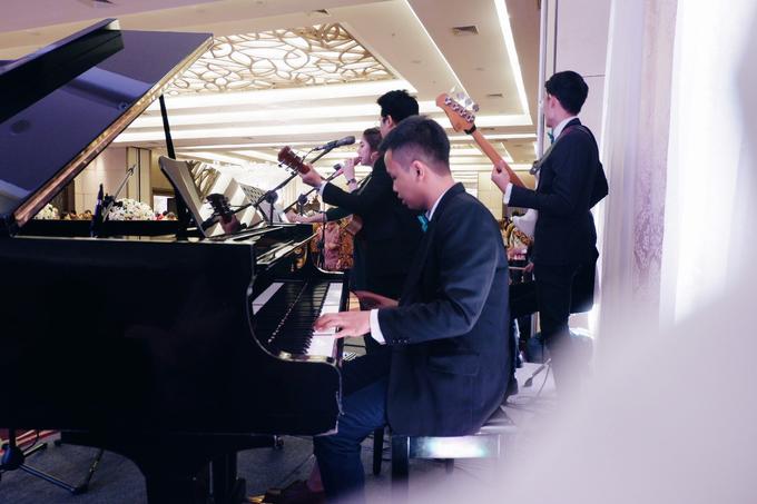 Santika Premiere Hotel (Dewo & Silvia Wedding) by The Red Carpet Entertainment - 004