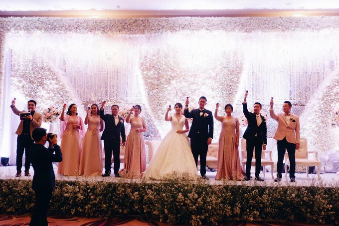 Santika Premiere Hotel (Dewo & Silvia Wedding) by The Red Carpet Entertainment - 007