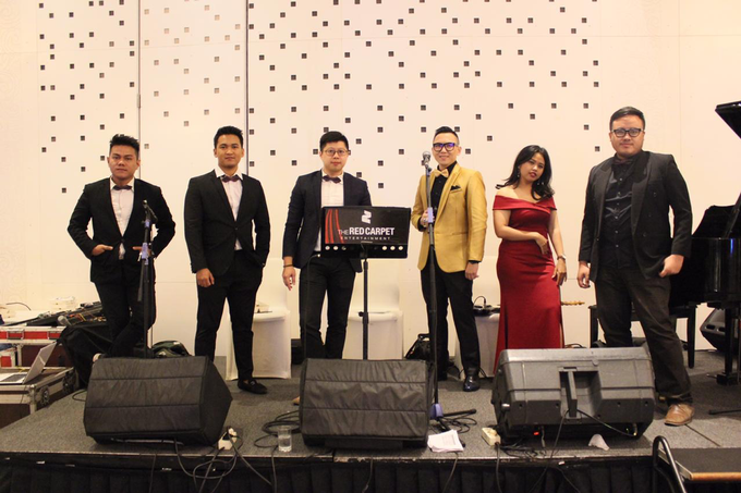 Le Meridien Hotel (Harry & Wiwi Wedding) by The Red Carpet Entertainment - 001