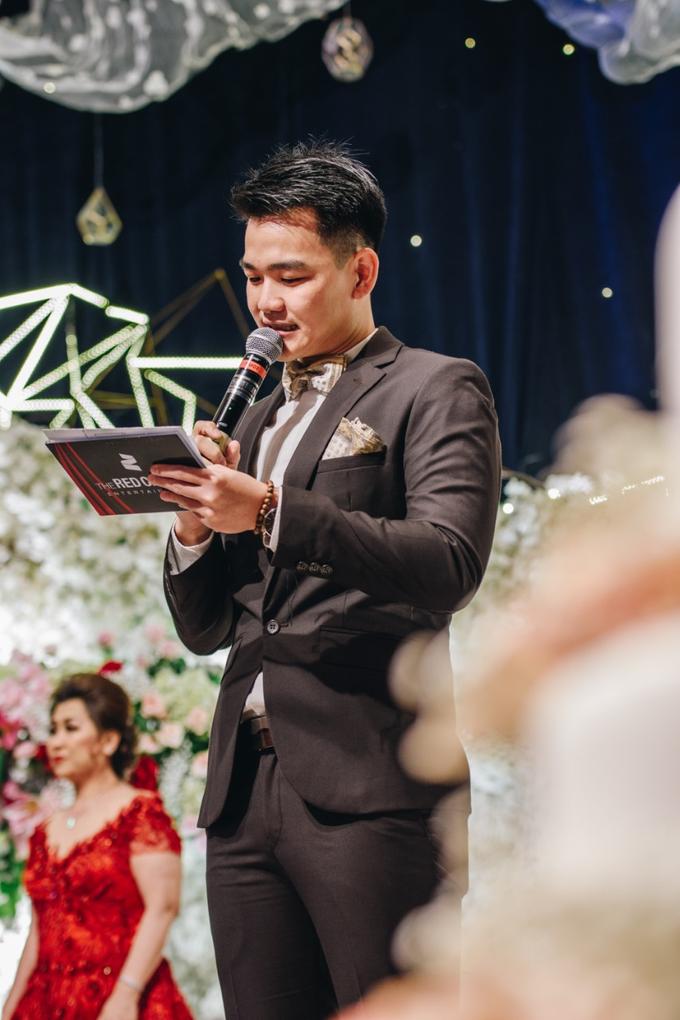 Grand Hyatt Jakarta (Alvin & Shelly Wedding) by The Red Carpet Entertainment - 009