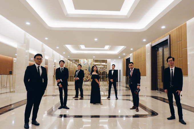 The Sultan Hotel Jakarta (Daniel & Nathasia) by The Red Carpet Entertainment - 009