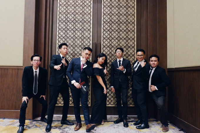 The Sultan Hotel Jakarta (Daniel & Nathasia) by The Red Carpet Entertainment - 010