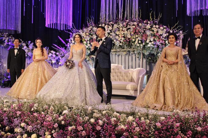 Thamrin Nine Ballroom (Milton & Irtika Wedding) by The Red Carpet Entertainment - 020