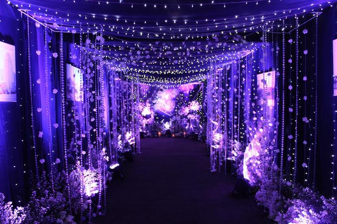 Thamrin Nine Ballroom (Milton & Irtika Wedding) by The Red Carpet Entertainment - 021