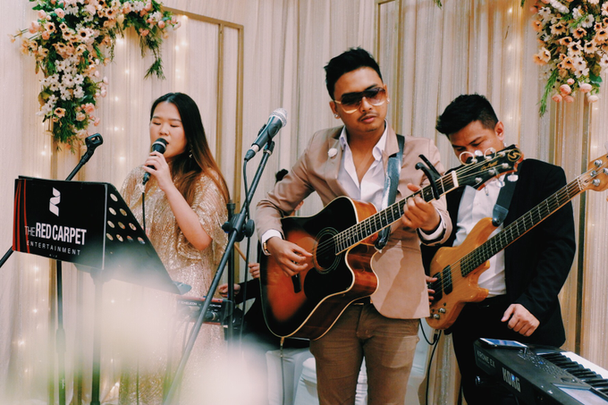 Hotel Borobudur (Ferry & Novi) by The Red Carpet Entertainment - 001