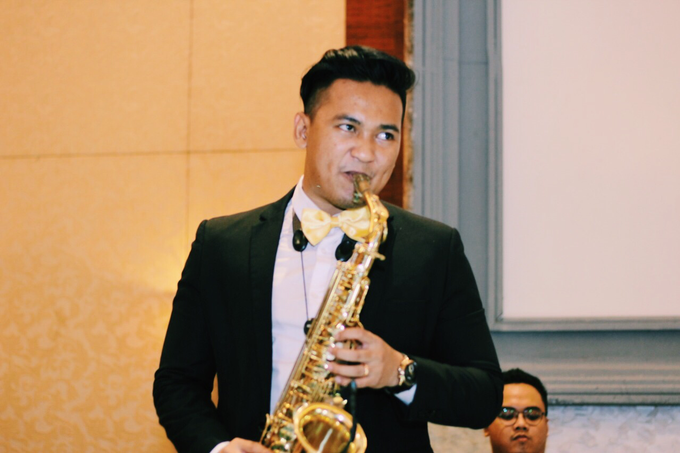 JW Marriot Hotel Jakarta (Randy & Fera) by The Red Carpet Entertainment - 002