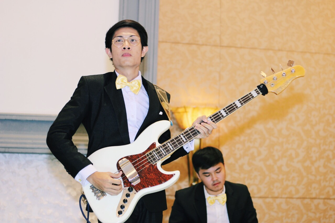 JW Marriot Hotel Jakarta (Randy & Fera) by The Red Carpet Entertainment - 005