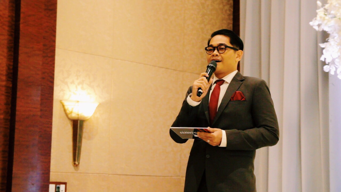 JW Marriot Hotel Jakarta (Randy & Fera) by The Red Carpet Entertainment - 003