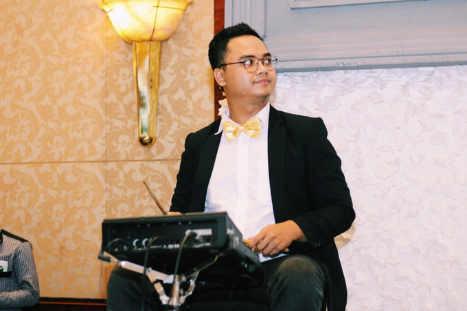 JW Marriot Hotel Jakarta (Randy & Fera) by The Red Carpet Entertainment - 004