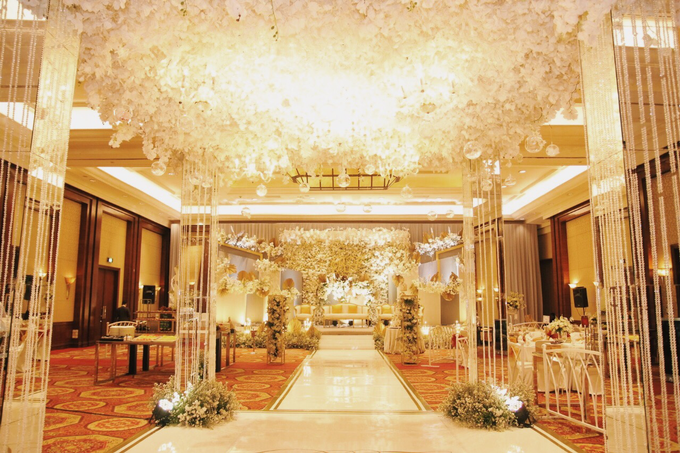 JW Marriot Hotel Jakarta (Randy & Fera) by The Red Carpet Entertainment - 012