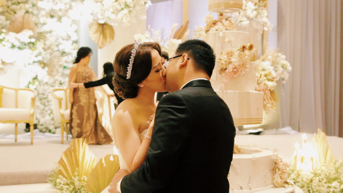 JW Marriot Hotel Jakarta (Randy & Fera) by The Red Carpet Entertainment - 014