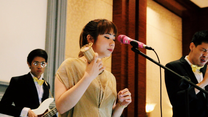 JW Marriot Hotel Jakarta (Randy & Fera) by The Red Carpet Entertainment - 015
