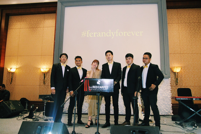 JW Marriot Hotel Jakarta (Randy & Fera) by The Red Carpet Entertainment - 016