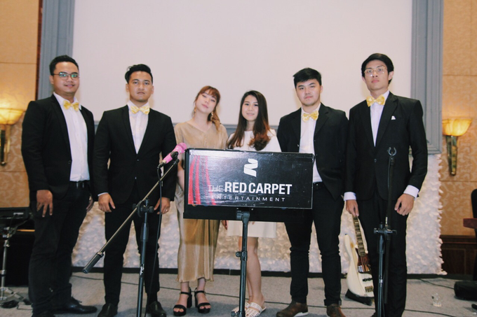 JW Marriot Hotel Jakarta (Randy & Fera) by The Red Carpet Entertainment - 017