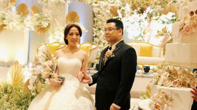 JW Marriot Hotel Jakarta (Randy & Fera) by The Red Carpet Entertainment - 019