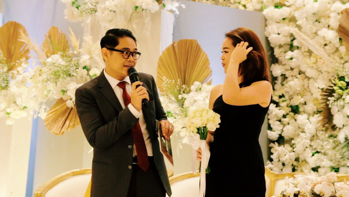 JW Marriot Hotel Jakarta (Randy & Fera) by The Red Carpet Entertainment - 020