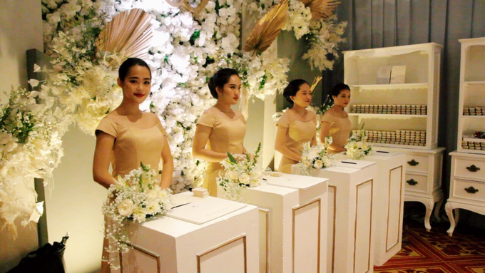 JW Marriot Hotel Jakarta (Randy & Fera) by The Red Carpet Entertainment - 021