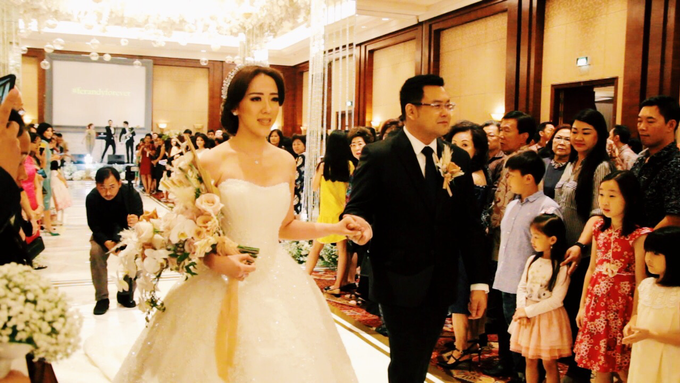 JW Marriot Hotel Jakarta (Randy & Fera) by The Red Carpet Entertainment - 018