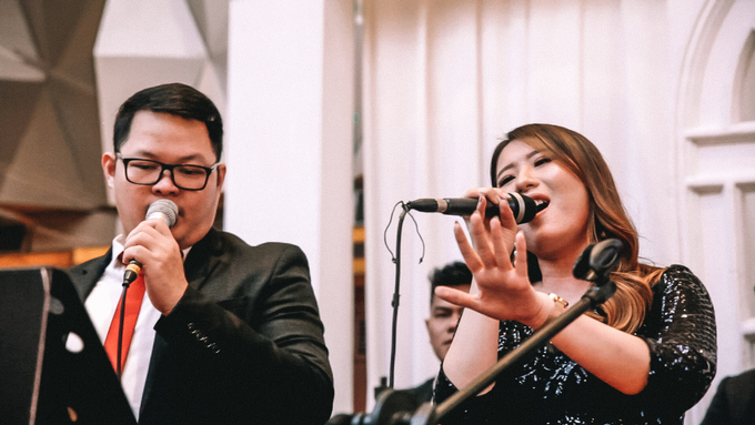 Grand Paragon Hotel by The Red Carpet Entertainment - 001
