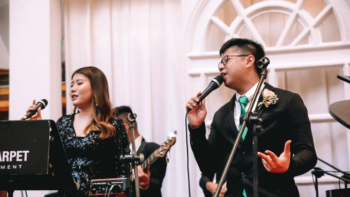 Grand Paragon Hotel by The Red Carpet Entertainment - 011