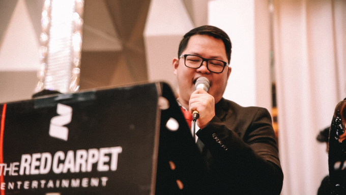 Grand Paragon Hotel by The Red Carpet Entertainment - 013