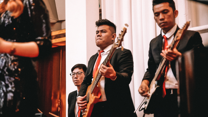 Grand Paragon Hotel by The Red Carpet Entertainment - 016