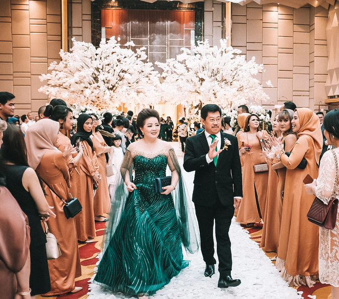 Grand Paragon Hotel by The Red Carpet Entertainment - 025